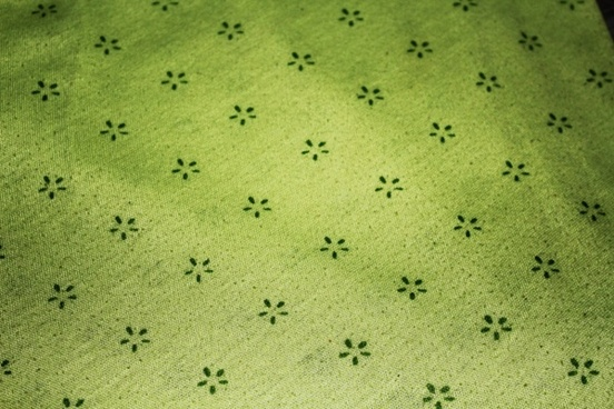 yellow green textile background 2