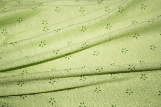 yellow green textile background 4