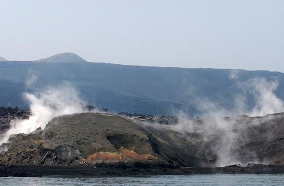 yemini coast coastline
