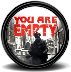 You are Empty 1