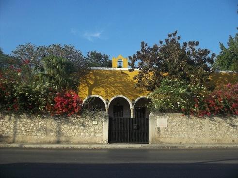 yucatan mexico sky