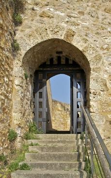 yvelines france entrance