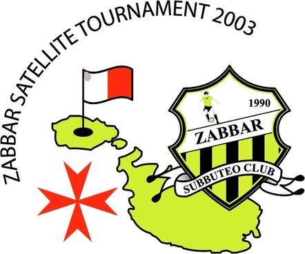 zabbar satellite tournament 2003