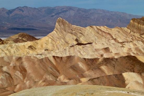 zabriskie zabriskie point death valley