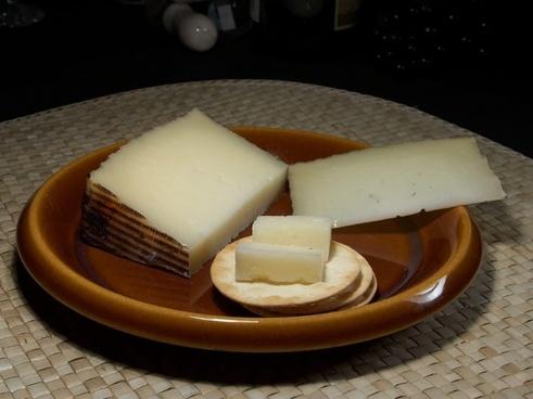 zamorano cheese milk product