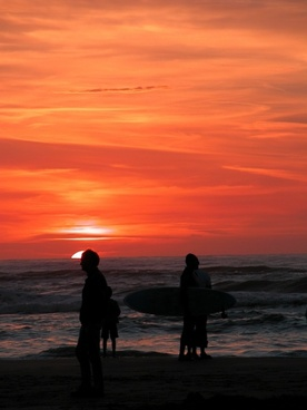 zandvoort surf netherlands
