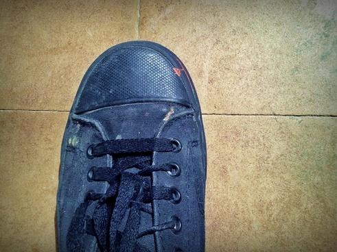 zapatila foot footwear