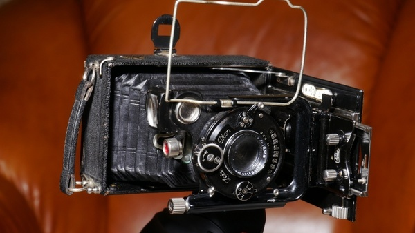 zeiss ikon 6 x 9 disk based