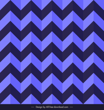zigzag pattern template dark violet 3d illusion symmetry