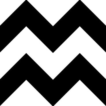 Zigzag Patterns Tile clip art