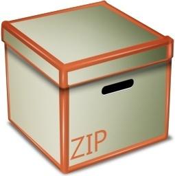 Zip Box