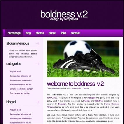 boldness v2