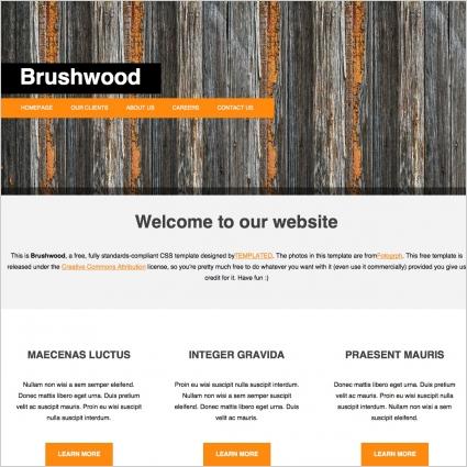 brushwood