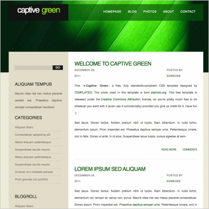 captivegreen