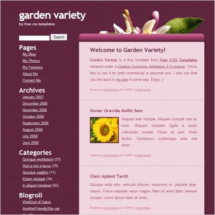 garden variety 1