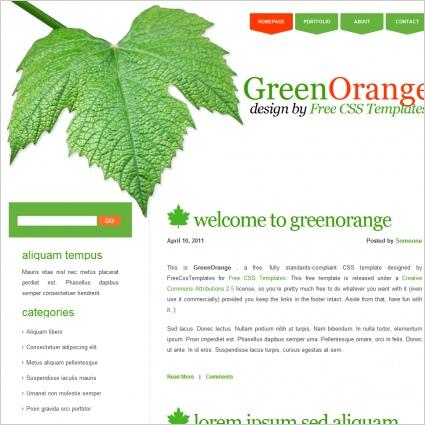 greenorange