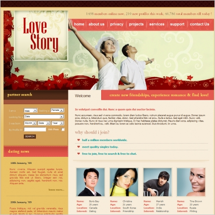 dating online sites free over 50 online stores free download