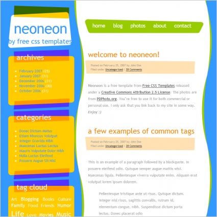 neoneon