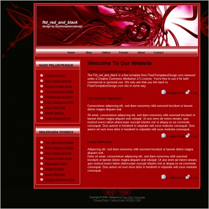 Free CSS  2856 Free Website Templates CSS Templates and