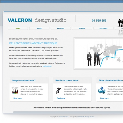 VDS 4 Template