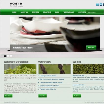 WCSST 38 Template