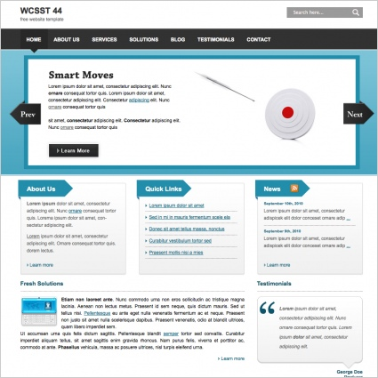WCSST 44 Template