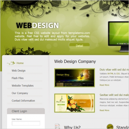 website builders