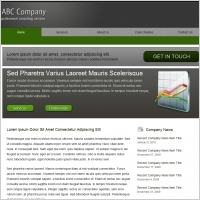 ABC Company Template