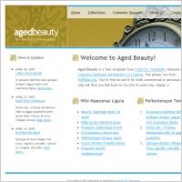 agedbeauty