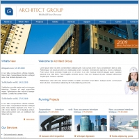 Architect Group Template