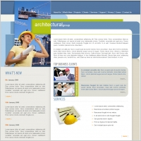 Architectural Group Template