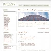 barons blog