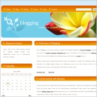 free blog template free website templates we have about 345 free website templates in 112 pages