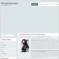 Bright pulse Template