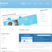 Burnout Template