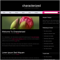 characterized