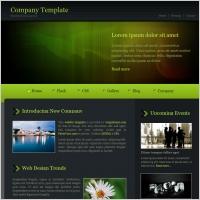 company green