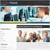 Creative Force Template