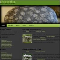 creevy keel