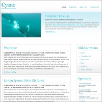 Cyano Template