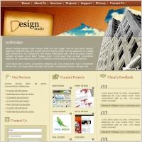 Design Studio Template
