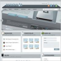 DesignLab Template