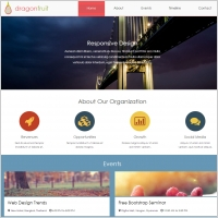 Free templates using html css javascript free website templates for