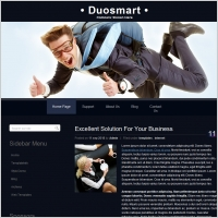 Duo smart Template