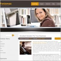 Fenixmax Template