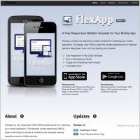 FlexApp Template