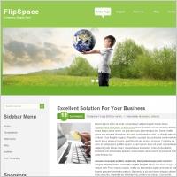 Flip Space Template