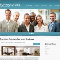 Forward Pass Template