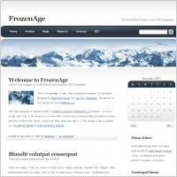 frozen age