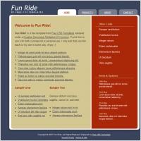 fun ride